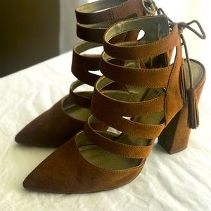 G by Guess - Gorgeous Block Heels